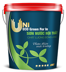 ECO GREEN FOR INT PAINT