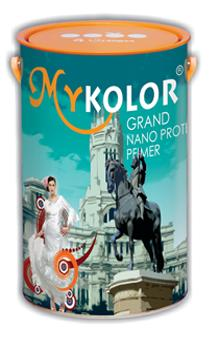 MYKOLOR GRAND NANO PROTECT PRIMER